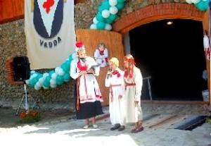 Vatjalaismuseo avattiin Luutsassa heinäkuussa 2013 näyttävin seremonioin ja paikallishallinnon ja kirkon edustajien läsnäollessa. Kaasuyhtiö sponsoroi rakennuksen mutta nyt ongelmana on löytää rahat museon ylläpitämiseen.