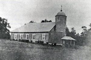Liissilän kirkko