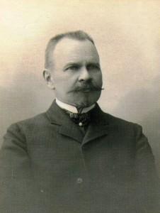 Paavo Räikkönen1