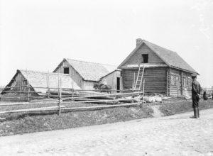 Rääpyvän Huva vuonna 1911