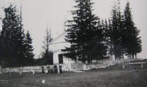 Ropsun kirkko