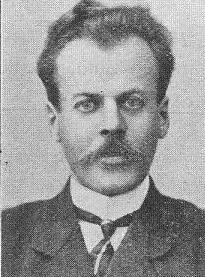 Suni Emil Otto Leo