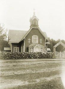 Miikkulaisten kirkko
